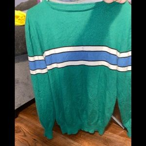 Hermes -long sleeve ,cashmere ,sweater